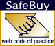 SafeBuy Verification Seal